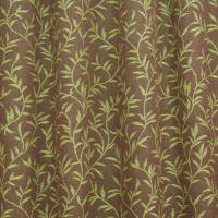 Bramcote Fabric - Brown