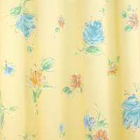 Carmella Fabric - Yellow
