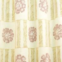 Castel Fabric - Brown