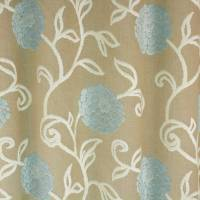 Charlotte Fabric - Light Blue