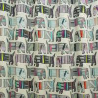 Chess Frankie Fabric - Multi