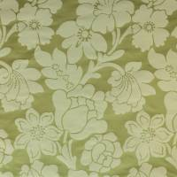 Chinon Fabric - Pale Olive