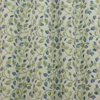 Clarice Fabric - Navy