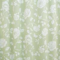 Clarke and Clarke Meadow Fabric - Sage
