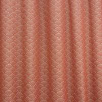Coalsome Fabric - Coral