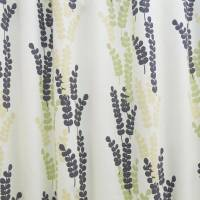 Covent Gardens Fabric - Kiwi