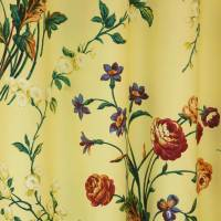 Cranbourne Fabric - Wine