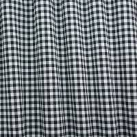Cubic Fabric - Black
