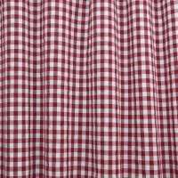 Cubic Fabric - Wine