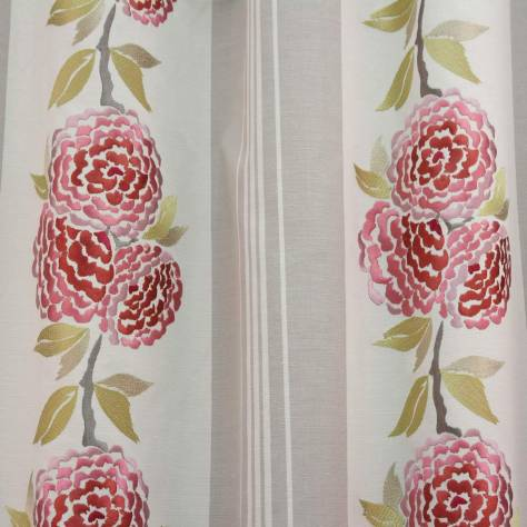 OUTLET SALES All Fabric Categories Darcy Fabric - Cherry - DAR001