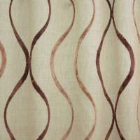 Designer Clearance Fabric - Tan