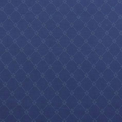 OUTLET SALES All Fabric Categories Diamond Trellis - Dark Blue - DIA004