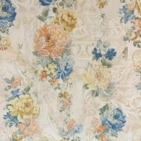 Floral Print Fabric - Multi