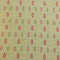 Fruit Drops Fabric - Muscatelle