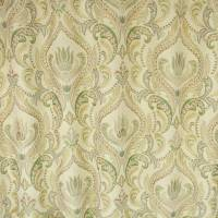 Grazia Fabric - Green