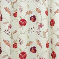 Hickory Fabric - Mulberry