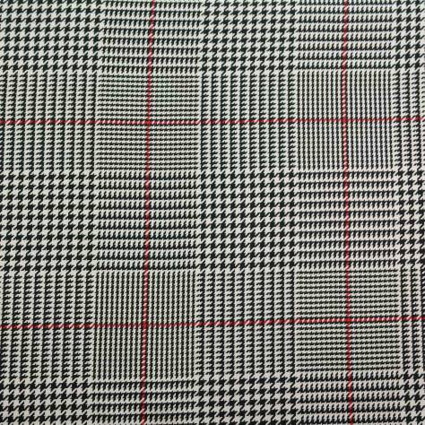 OUTLET SALES All Fabric Categories Houndstooth Fabric - Black - HOU001