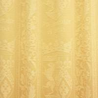 Insignia Fabric - Gold