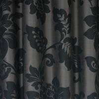 Jacquard Fabric - Black