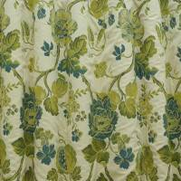 Karen Fabric - Green
