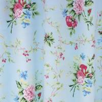 Kew Fabric - Blue