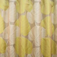Lucca Fabric - Gold