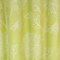 Leaf Fabric - Limeade