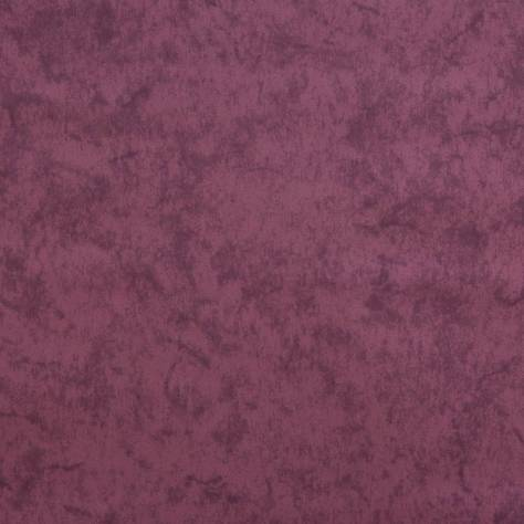 OUTLET SALES All Fabric Categories Lisa Fabric - Aubergine - LIS006