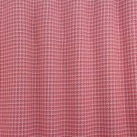 Main Check Fabric - Pink