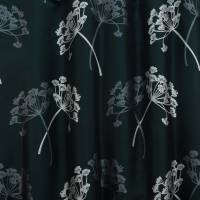 Meadow Fabric - Black