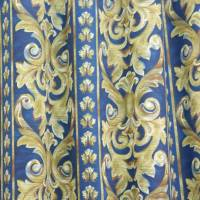 Monarch Fabric - Navy
