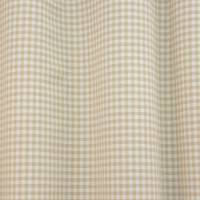 Morris Jackson Vichi Fabric - Coffee