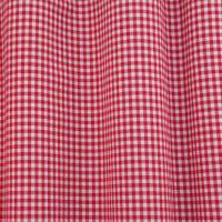Morris Jackson Vichi Fabric - Red