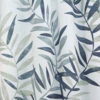Panema Fabric - Ebony