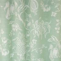 Pears Fabric - Green