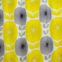 Poppy Fabric - Citron