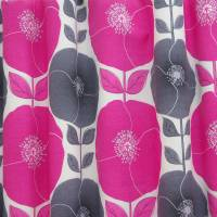 Poppy Fabric - Candyfloss