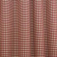 Ritz Fabric - Burgundy