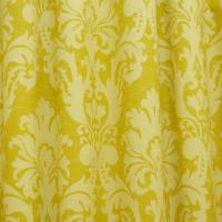 Rocco Fabric - Gold