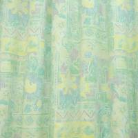 SNR Fabric - Green
