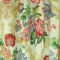 SNR Petals Fabric - Multi