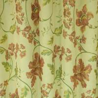 Summer Palace Fabric - Cream