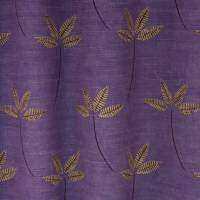 Sirocco Fabric - Violet
