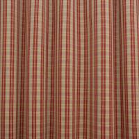 Sloan Square Fabric - Terracotta