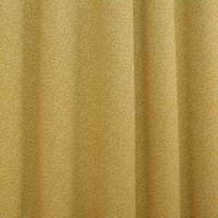 Small Scroll FR Fabric - Gold
