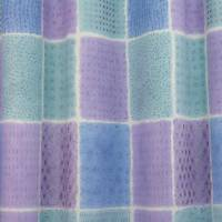 SNR Fabric - Blue
