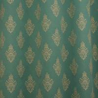 Delylys Fabric - Green