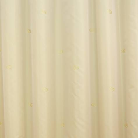 OUTLET SALES All Fabric Categories SNR Fabric - Cream/Yellow - SNR012