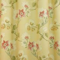 Stitchworth Fabric - Gold