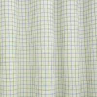 Stratton Fabric - Green/Blue